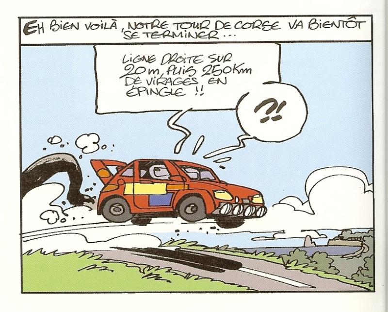 raph a copiloté au tour de Corse j'ai la preuve Rallye10