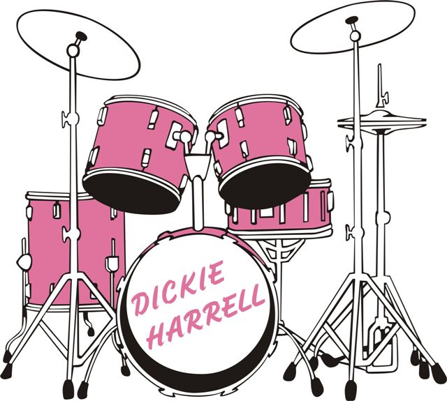 Dickie Harell Dickie10