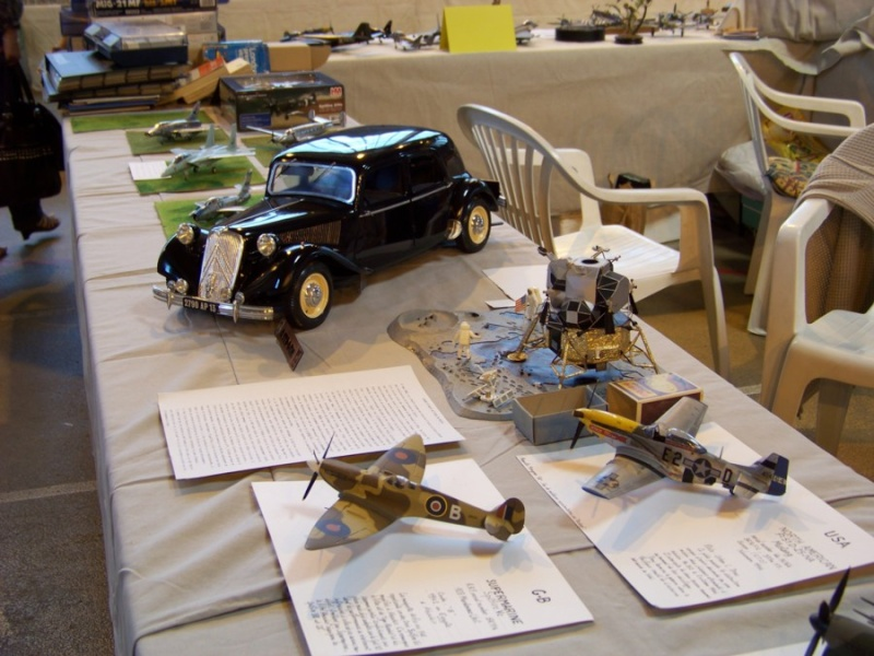 Citroën Traction Avant 15-6 au 1/8 100_7810