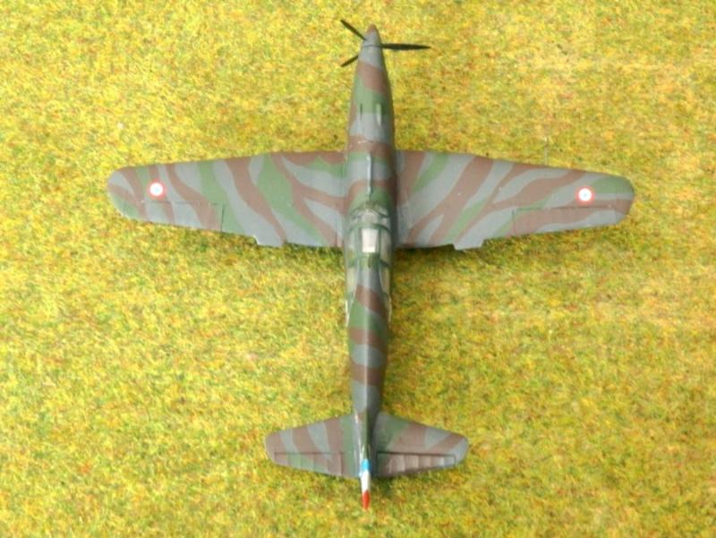 Caudron C-714 C1, Heller, 1/72 Caudro19