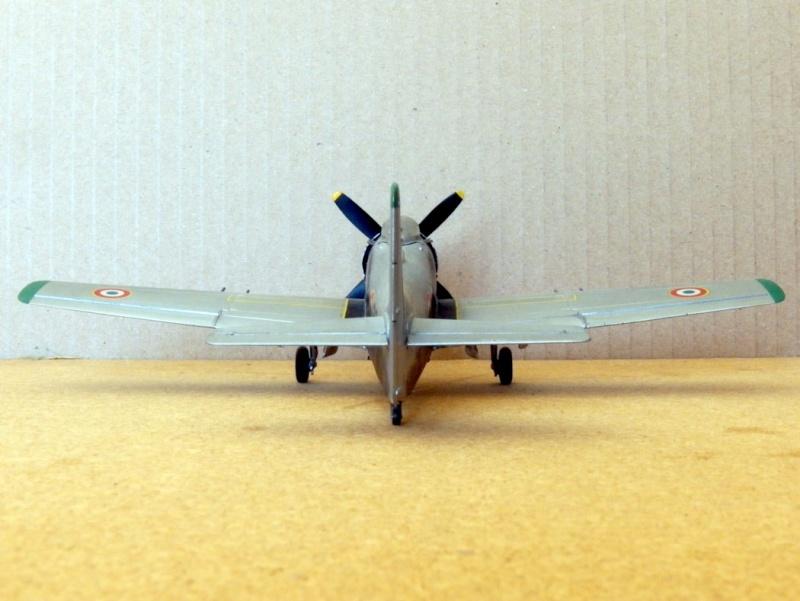 [Airfix + Monogram] Douglas AD-4N Skyraider, 1968 Dougla13