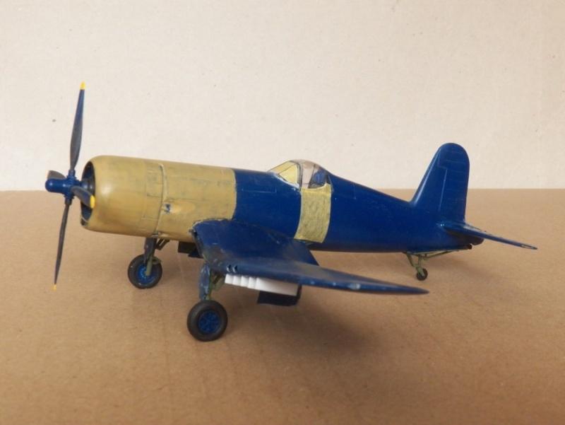 Vought F4U-5N et F4U-7, Italeri, 1/72 F4u-7_26