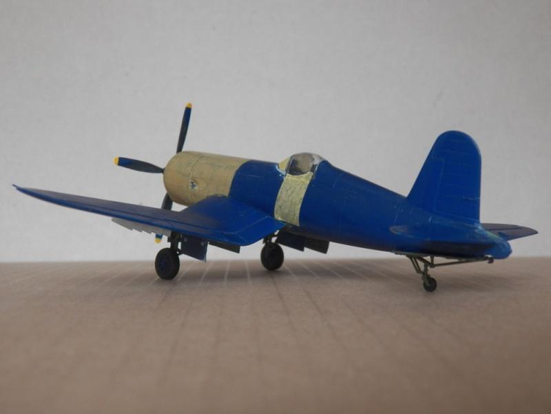 Vought F4U-5N et F4U-7, Italeri, 1/72 F4u-7_27