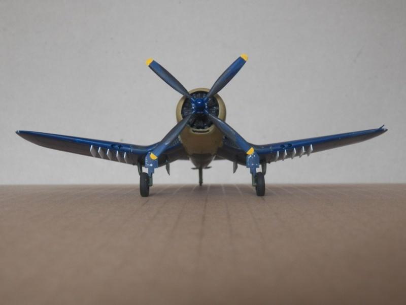 Vought F4U-5N et F4U-7, Italeri, 1/72 F4u-7_28