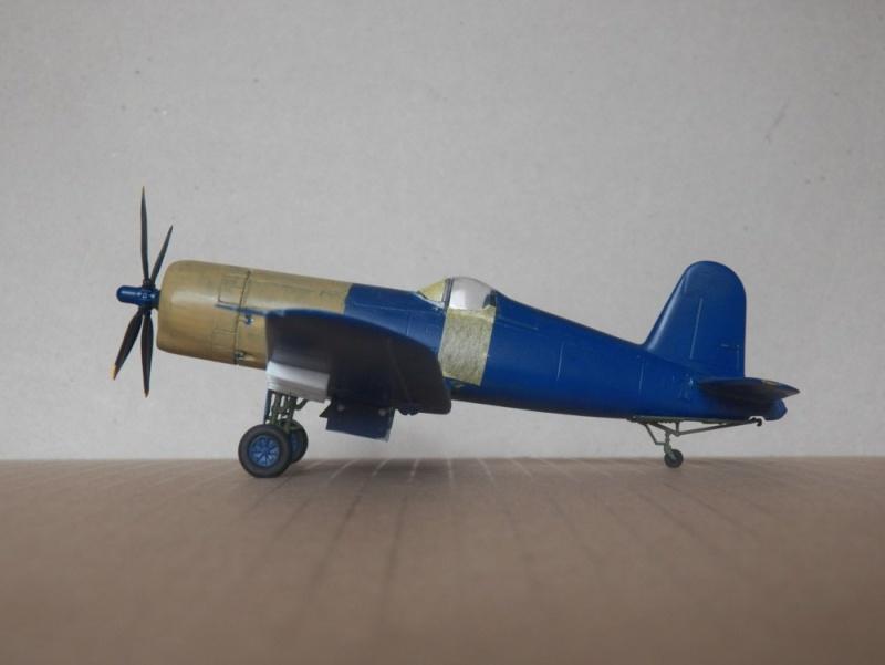 Vought F4U-5N et F4U-7, Italeri, 1/72 F4u-7_30
