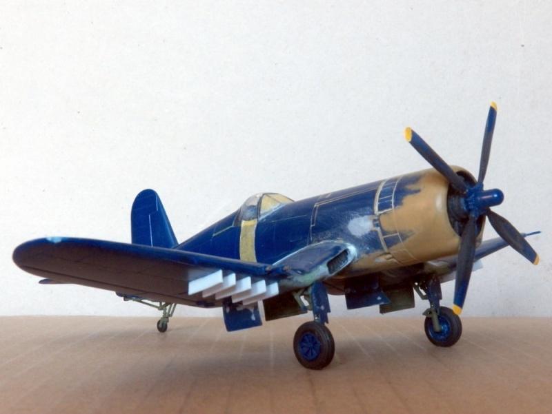 Vought F4U-5N et F4U-7, Italeri, 1/72 F4u-7_33