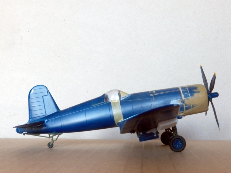 Vought F4U-5N et F4U-7, Italeri, 1/72 F4u-7_34