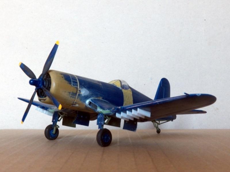 Vought F4U-5N et F4U-7, Italeri, 1/72 F4u-7_36