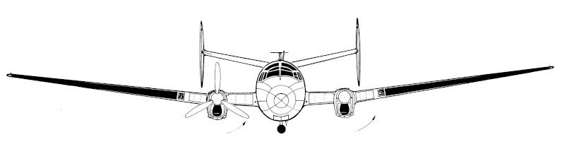 Potez P. 63-11, Heller, 1/72,  Md_31211