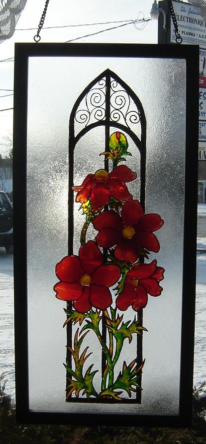 Beljojo  faux vitrail  Dsc08510