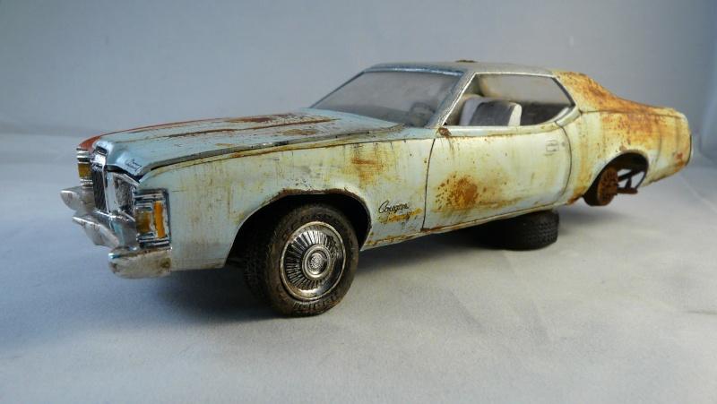 Mercury Cougar 1973 1/25 ... project car ! P1230510