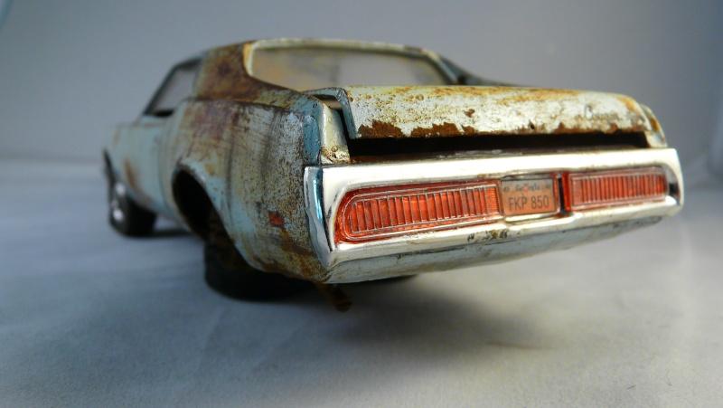 Mercury Cougar 1973 1/25 ... project car ! P1230512