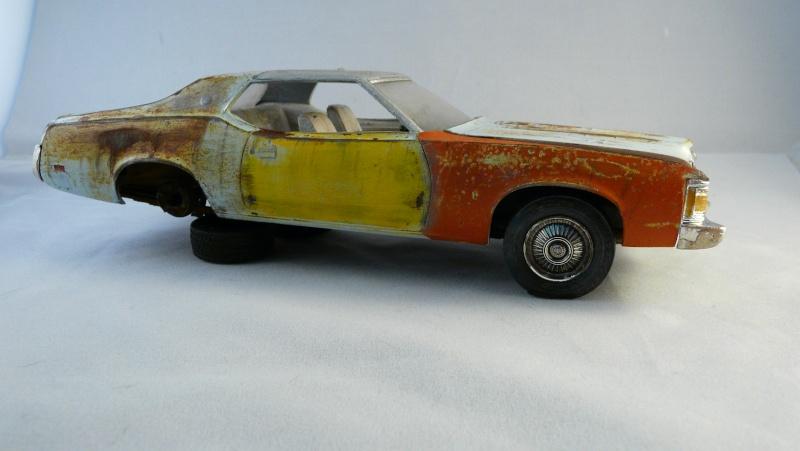 Mercury Cougar 1973 1/25 ... project car ! P1230514