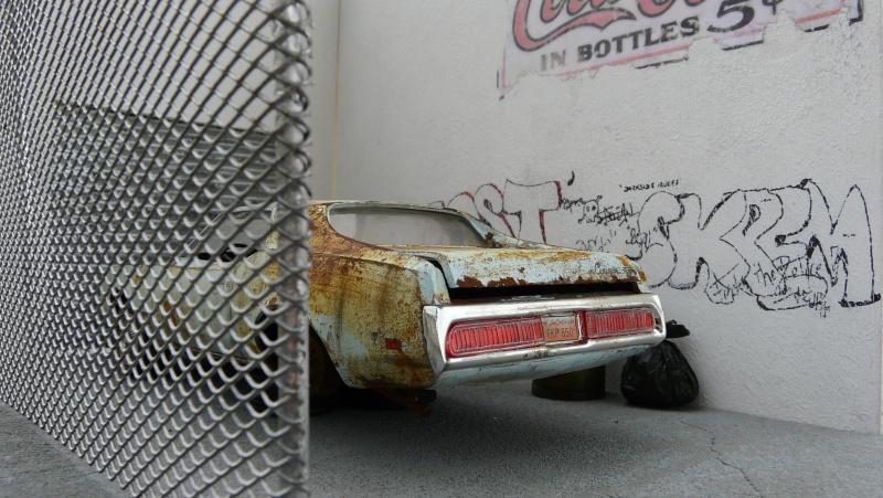 Mercury Cougar 1973 1/25 ... project car ! P1230526