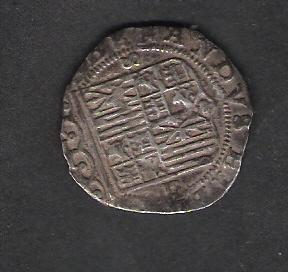 Real de los Reyes Católicos (Sevilla, 1474 - 1504 d.C) Imagen10
