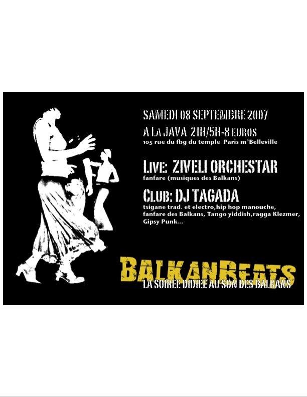 [musique] BalkanBeats concerts Balkan10