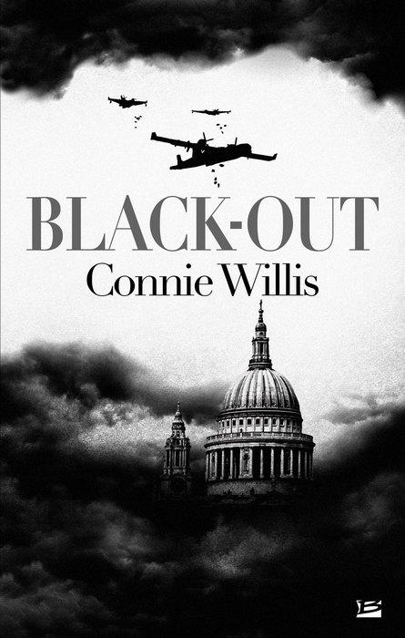 [Willis, Connie] Blitz - Tome 1: Black Out Black-11