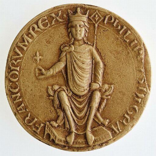 Quelques Faits Historiques Philip11