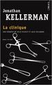 Jonathan Kellerman (USA) Cliniq10