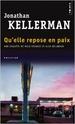 Jonathan Kellerman (USA) Qu_ell10