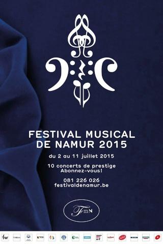 Festival de Wallonie 11157410