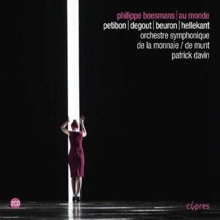 Philippe Boesmans, né en 1936 54122110