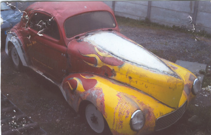 projet ford willys 1942 Willys10