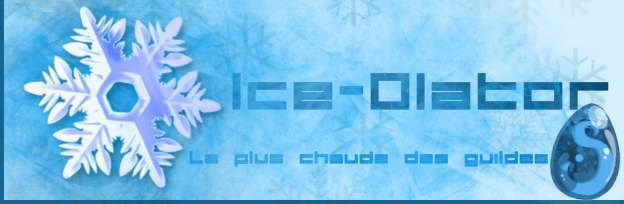 La Guilde des Ice-Olator