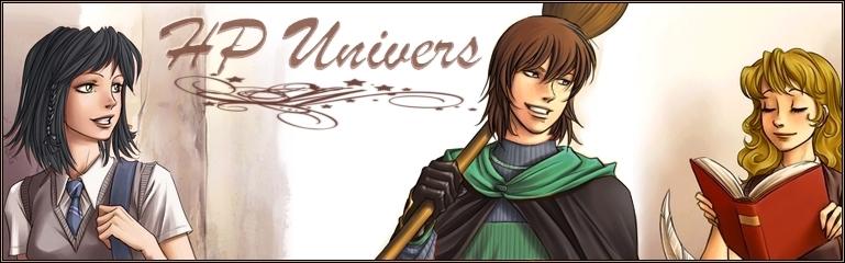 ~ HP Univers †