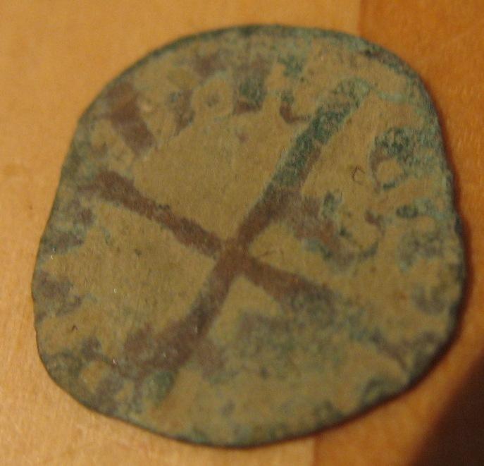 Monnaie Génoise Dacemb38