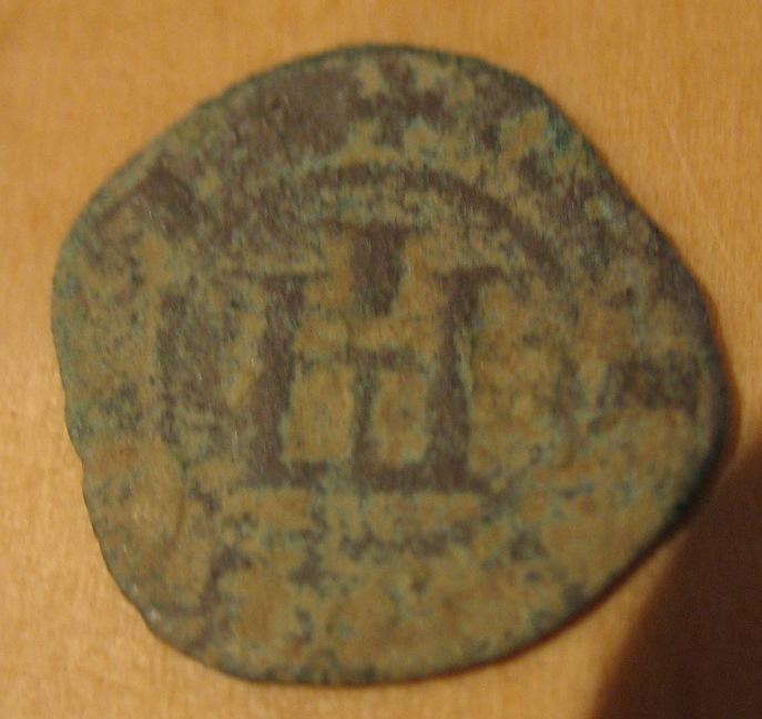 Monnaie Génoise Dacemb39