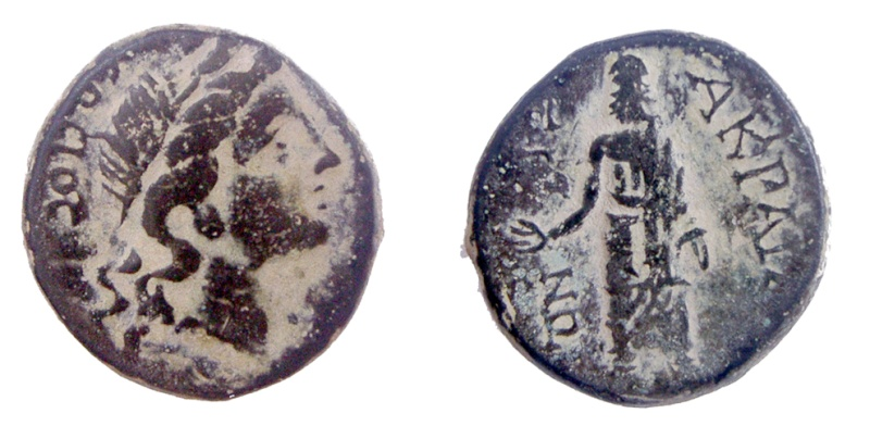 Bronce de Akragas (Sicilia) P8110110