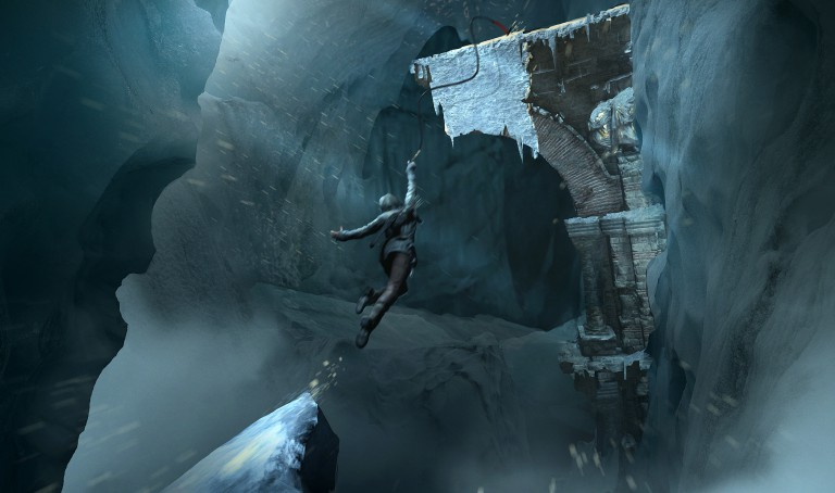 Rise of th Tomb Raider : Des images  14317612