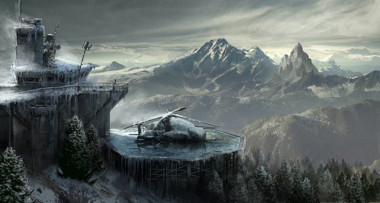 Rise of th Tomb Raider : Des images  14317613