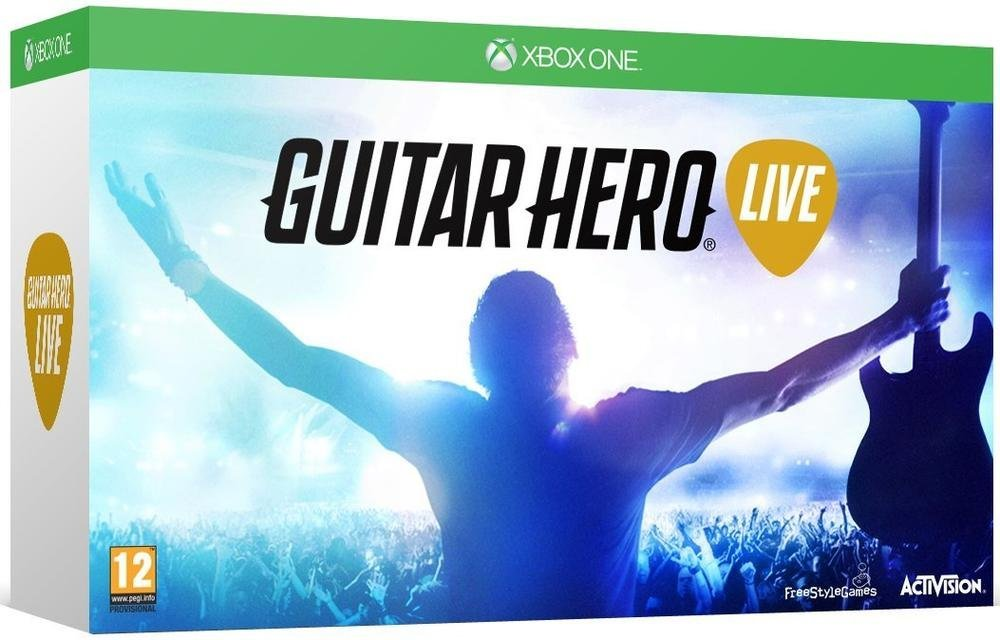 Guitar Hero Live - sortie en 2015 Gh_510