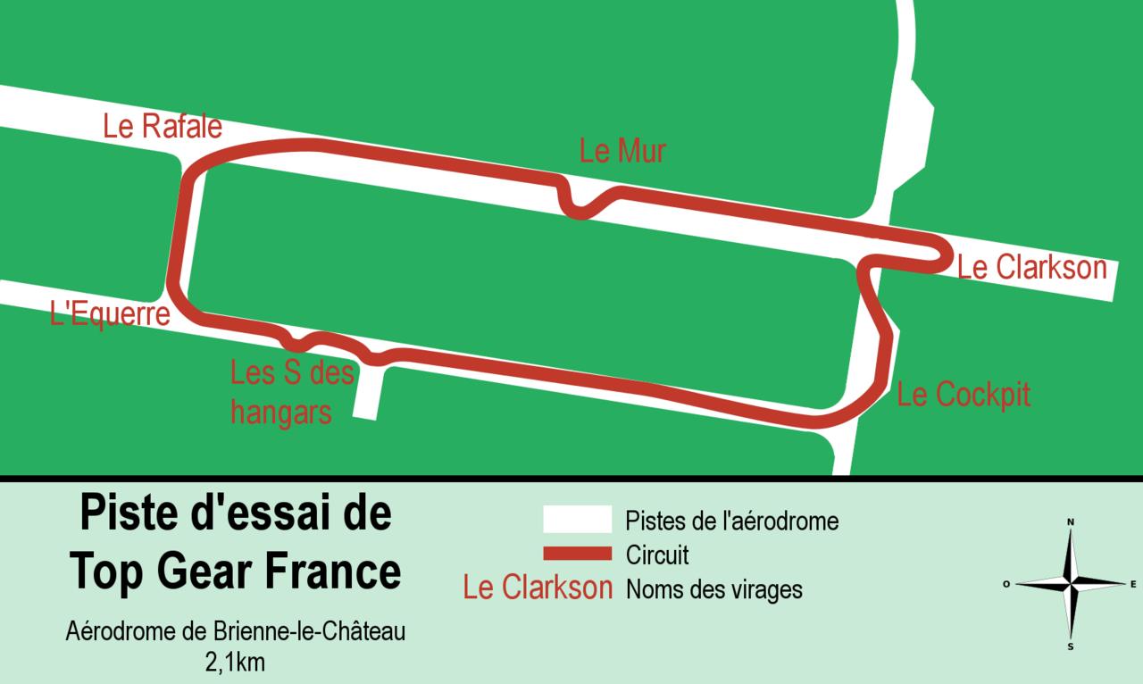 Top Gear Francais saison 1 - 2015 Piste_10