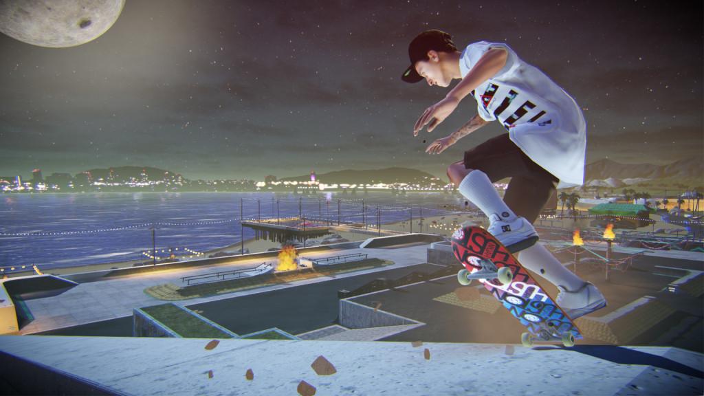 Tony Hawk Pro Skater 5 Thps5x12