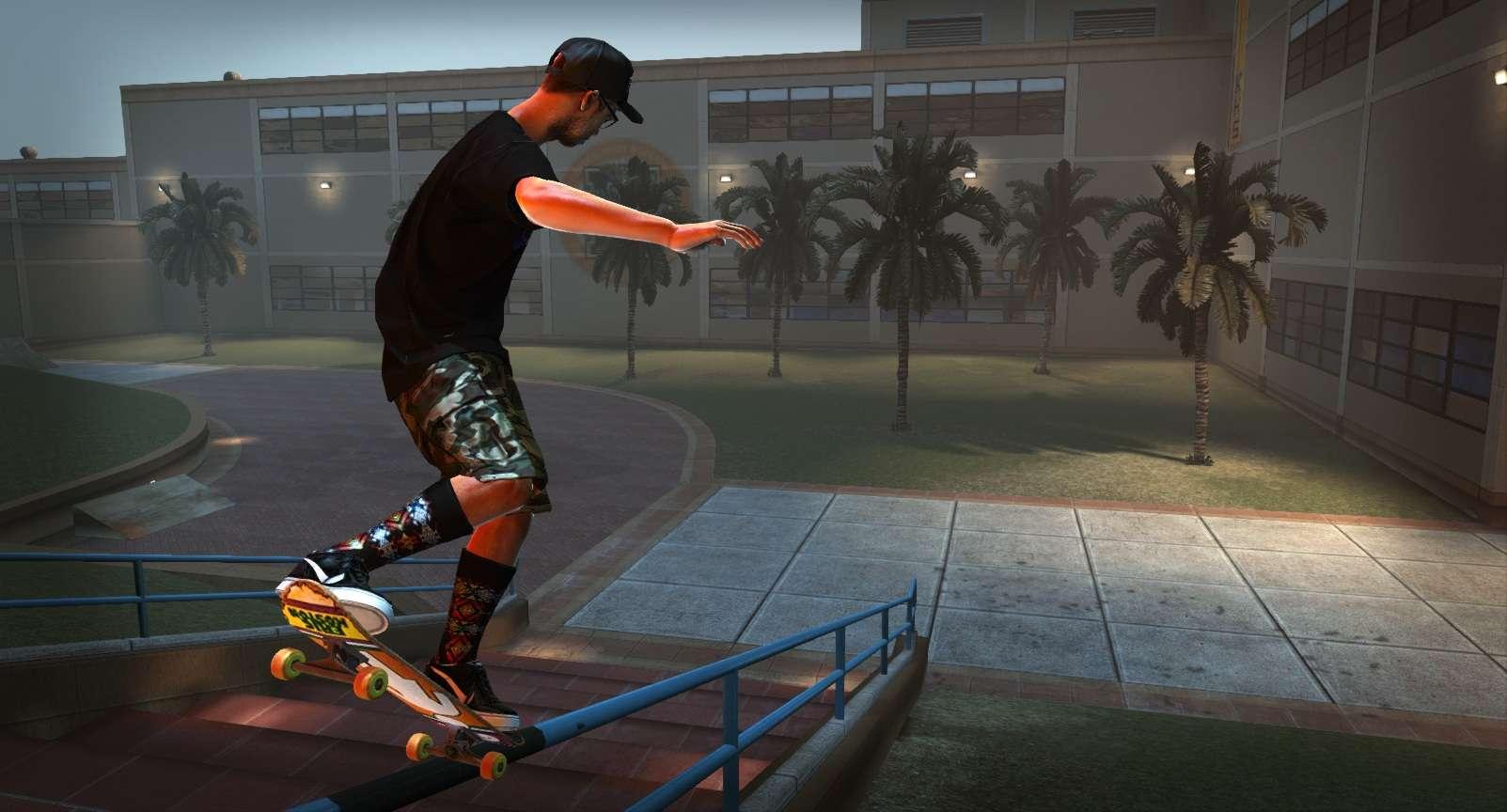 Tony Hawk Pro Skater 5 Thps5x13