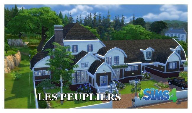 [Site Sims 2-Sims 3 -Sims 4] Les maisons de Dom - Page 8 19-03-10