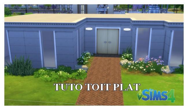 [Site Sims 2-Sims 3 -Sims 4] Les maisons de Dom - Page 8 Tuto110