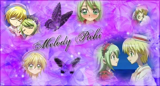 Melody Pichi