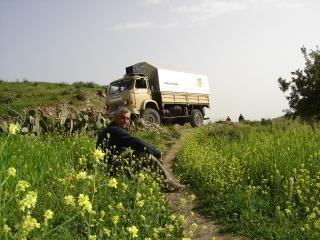 La Tunisie et un camion... 5091010