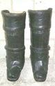 L'uniforme du facteur à pied Bottes10
