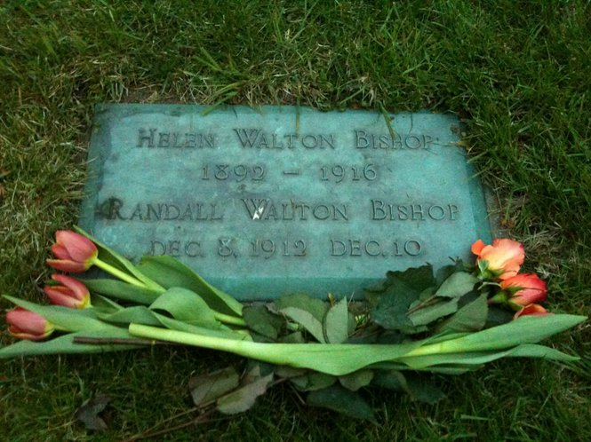 Helen Walton Bishop 67565011