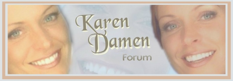 Karen Damen Forum