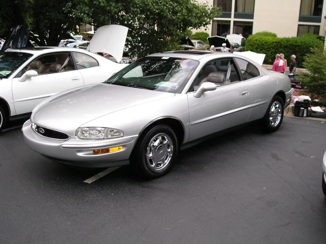 1999 Silver Arrow #152 P6280012