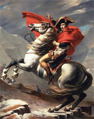 Napoléon - espoir des Polonais Napole10