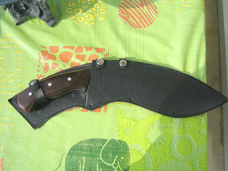 camp knife Thai. Camp_k10