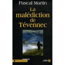 [Martin, Pascal] La malédiction de Tévennec Index110