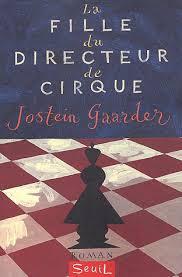 [Gaarder, Jostein] La fille du directeur de cirque Index14